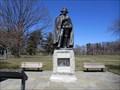 Image for General Friedrich von Steuben Statue - Valley Forge, PA