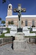 Image for Warwick Parish WWI Memorial -- St. Mary the Virgin Church Cemetery, Warwick Parish BM