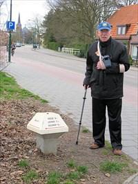 Barjon visited 21653 - Waalre