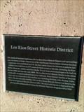 Image for Los Rios Street Historic District - San Juan Capistrano, CA