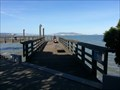 Image for Robert E Woolley State Park Fishing Pier - Burlingame, CA