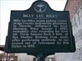 Image for Billy Lee Riley - Osceola AR