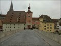 Image for Old Town Regensburg, Germany, BY