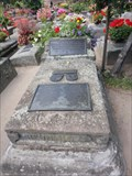 Image for Grave of Albrecht Dürer - Nürnberg, Germany, BY