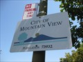 Image for Mountain View, CA - Population: 73932