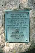 Image for Revolutionary Soldiers Buried in Cazenovia, NY