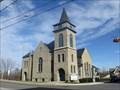 Image for Former Methodist Church - Merrickville, Ontario