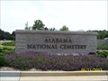 Image for Alabama National Cemetery - Montevallo, AL