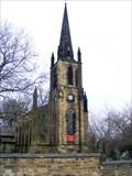 Image for Holy Trinity Parish Church, Elsecar, Barnsley.