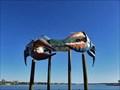 Image for Big Blue Crab - Rockport, TX