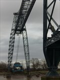 Image for Newport Transporter Bridge, Wales.