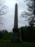 Image for Marsh Family Obelisk - Spring Grove Cemetery, Cincinnati, OH