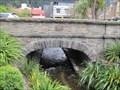 Image for Ballarat St Bridge - Queenstown, New Zealand