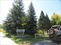 Image for Dr. Richard Weiss Park - Steamboat Springs, CO