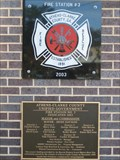Image for Athens-Clarke County Fire Station #3 - 5 points