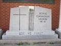 Image for Branch #62 Sarnia Memorial
