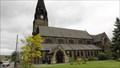Image for St. Andrew's Church – Oakenshaw, UK