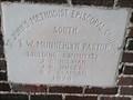 Image for 1924 - St. John's Methodist Church - Batesburg SC