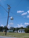 Image for Brooker FL Water Tower