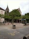 Image for Theodorskirche - Basel, Switzerland