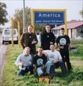 Image for America - The Netherlands