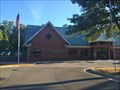 Image for Chesterfield, VA 23832 ~ Main Post Office