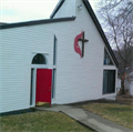 Image for Jones United Methodist Church - Morgantown, WV