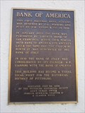 Image for Bank of America  - Pittsburg, CA