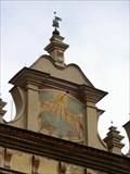 Image for Sundial - Prachatice, Czech Republic