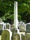 Image for Luckett - Mount Hebron Cemetery - Winchester, Virginia