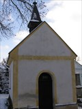 Image for 1883 - Kaple sv. Jana Nepomuckého, Nebílovy, PJ, CZ. EU