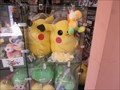 Image for Pikachu Plushies - Cupertino, CA
