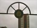 Image for Rotary International Plaque Archway - Atlantic City, NJ