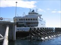 Image for Otter Bay  Ferry terminal, Pender Island, BC