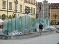 Image for Fountain in Market Square Wroclaw, Poland