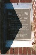 Image for Wayne Hamilton - Galena, MO