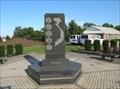 Image for Vietnam War Memorial, Government Complex, Medina, OH, USA