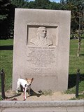 Image for Commodore John Barry Memorial