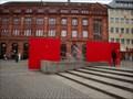 Image for Hansaplatzbrunnen - Dortmund, Germany