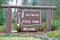Image for Saltwater State Park - Des Moines, WA