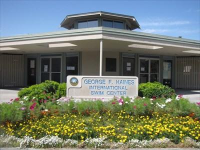 International Swim Center, Santa Clara, California