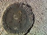 Image for Maricopa County EL Marker 1299.08