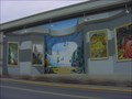 Image for Emily's Beloved Trees Mural - Chemainus, BC