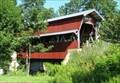 Image for Fraker Mill Bridge - Wabash Cannonball Trail