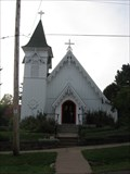 Image for Christ Episcopal Church – Bayfield, WI