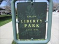 Image for Liberty Park Hate Crime - Salt Lake City, Utah