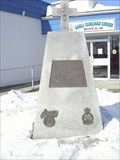 Image for Slave Lake  Cairn