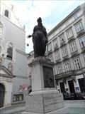 Image for Moses Fountain  -  Vienna, Austria