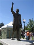 Image for Martin Luther King Jr. - Stockton, CA