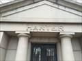 Image for 1906 - Harter mausoleum - Spring Vale Cemetery - Lafayette, IN
